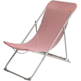 Easy Camp Reef Deckchair Coral Red